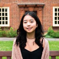 Sophie Kuang